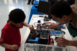 4th Annual San Francisco Bay Area STEM Career Fair &...
