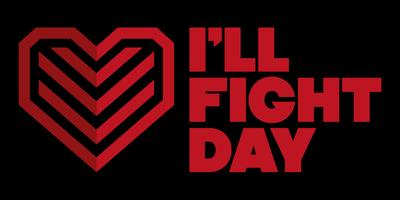 I'LL FIGHT DAY