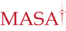 Malaysian Students Association at University of Toronto logo