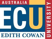 Edith Cowan University Security Research Institute  logo