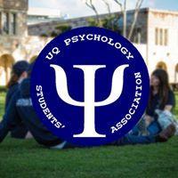 UQ Psychology Students' Association logo