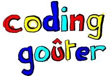 Coding Gouter à la médiathèque