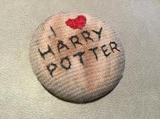 Hogwarts Adventures logo