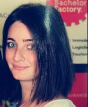 Rachel MANNINA, conseillère de formation, CAMPUS ESPL logo