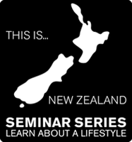 This is... New Zealand Seminar - Manchester Wednesday...