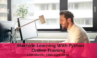 Machine Learning Training with Python