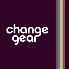 Change-Gear logo