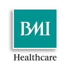 BMI The Priory, Edgbaston & Droitwich Spa Patient Events logo