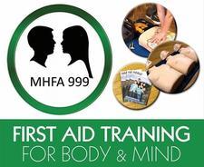 MHFA999 logo