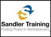 Sandler Training Amsterdam logo