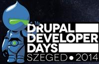 Drupal Developer Days Szeged 2014