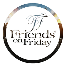Stichting Friends on Friday logo