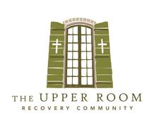 The Upper Room Recovery Community logo