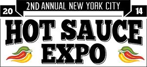 NYC Hot Sauce Expo 2014 - $12 CASH GENERAL ADMIT...