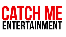 CATCH ME ENTERTAINMENT (202) 270-7832 logo