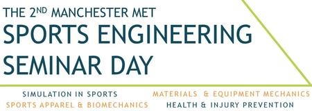 2nd UK Sports Engineering Seminar Day 2018