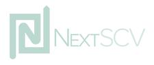 NextSCV logo