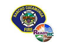 Rancho Cucamonga Fire Protection District logo