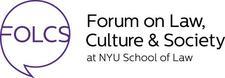 Forum on Law, Culture & Society logo