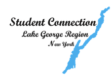 Student Connection - Lake George Region logo