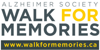 Walk for Memories in Simcoe