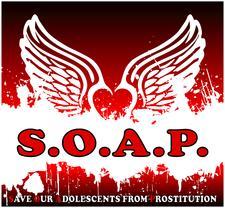 S.O.A.P. logo