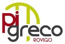 Pi Greco Rovigo | Il Festival della Matematica logo