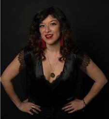 Monica Maria Aparicio  logo