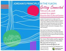 Jordan's Principle in the Yukon: Getting Connected