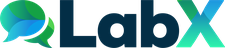 LabX Presented by the National Academy of Sciences logo