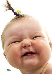 HAPPY BABY PRESENTS logo