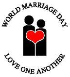 "World Marriage Day 2014 - ""Living Authentic Love in a..."