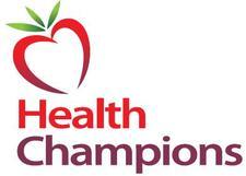 Health Champions Training logo