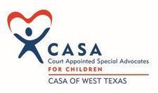 CASA of West Texas logo