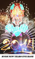 Estrella Negra BYOB New Years Eve Bash