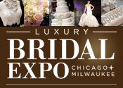 Bridal Expo Chicago Luxury- Hyatt Regency, February 23rd