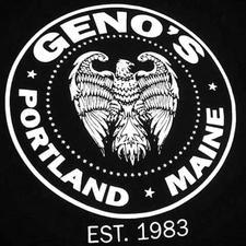 Geno's Rock Club logo