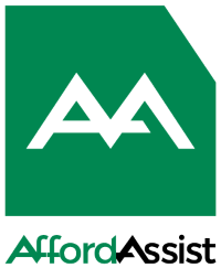 AffordAssist logo