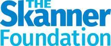 The Skanner Foundation logo