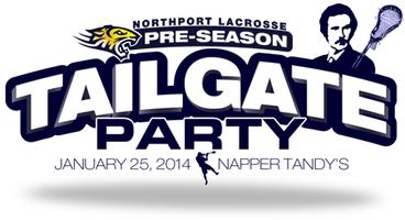 Northport Boys Lacrosse Booster Club  Pre-Season...