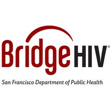 Bridge HIV logo