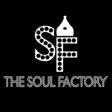 The Soul Factory logo
