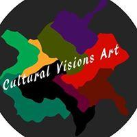 Cultural Visions Art by Carolyn & Alexis Waller logo