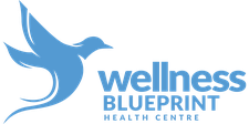 Wellness Blueprint Health Centre logo