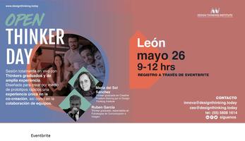 Open Thinker Day - León