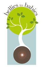 Bellies to Babies Events logo