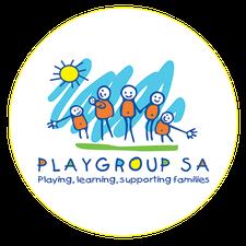 Playgroup SA logo
