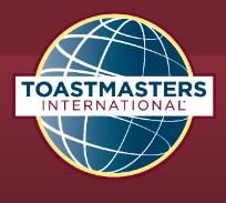 Brampton Toastmasters Club 2347 logo