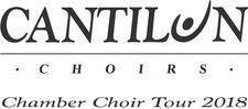 Cantilon's Chamber Choir Fundraising Committee logo