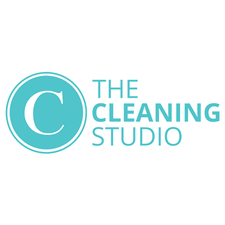 The Cleaning Studio logo